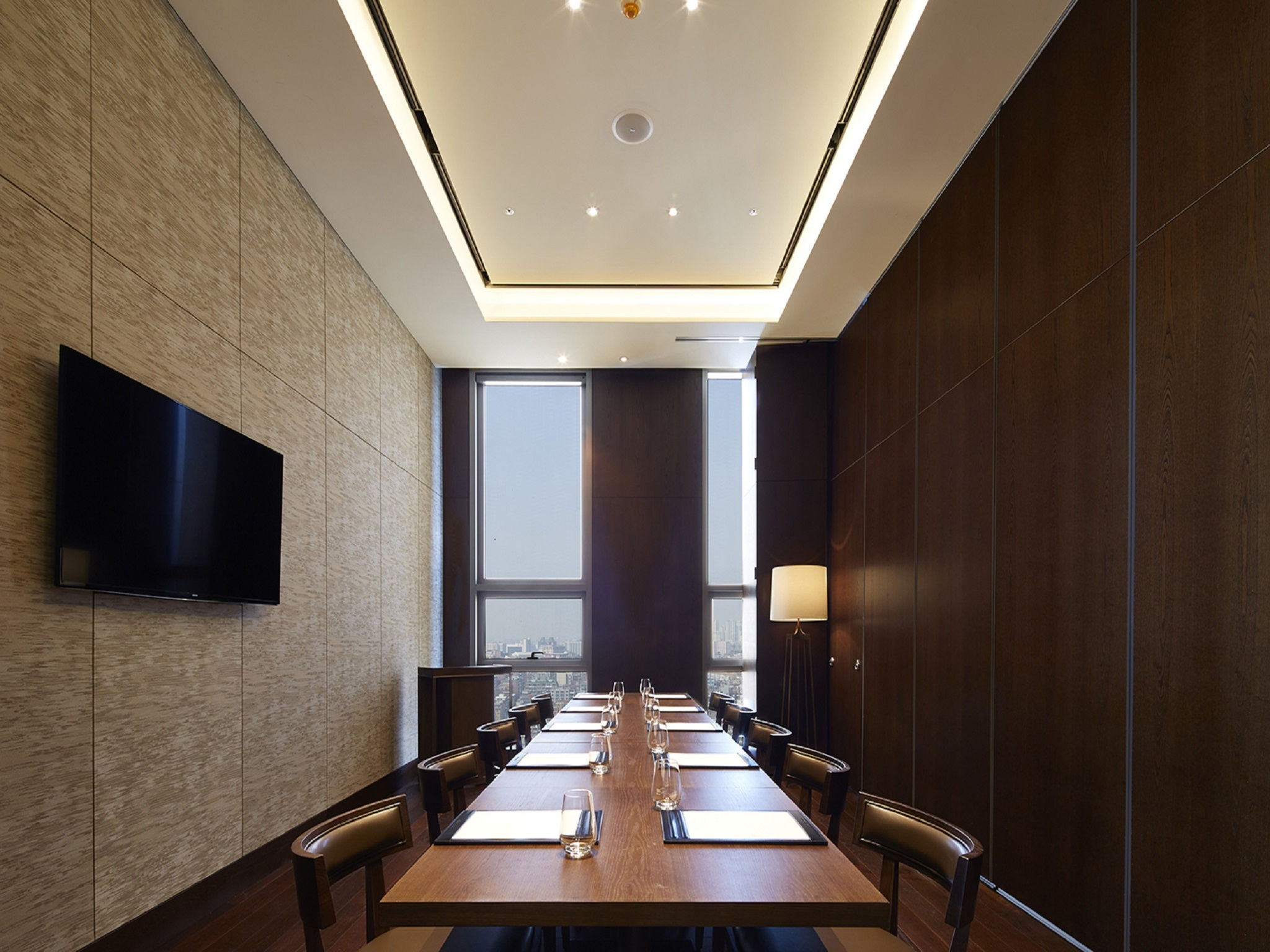 PDR Meeting Room